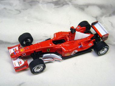 Ferrari007
