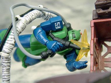 Gundamrobust009