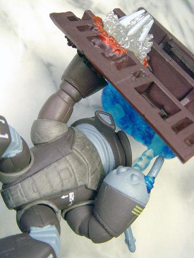 Gundamrobust013