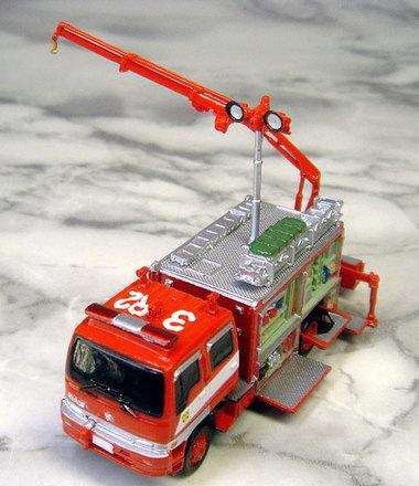 Rescue2007